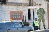 В литовской армии призывников кормят хуже, чем американских военных