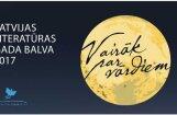 Latvijas Nacionālajā bibliotēkā notiks konference 'Jaunākā literatūra'