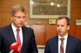 Ушаков после встречи с Дворковичем: появилась небольшая надежда на взаимную отмену части санкций