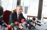 Взятки не было, в отставку не уйду. Илмар Римшевич о том, как банки разрушают финансовую систему Латвии