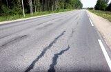 Aizvadītajā diennaktī ceļu satiksmes negadījumos cietuši 12 cilvēki
