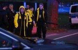 Video: 'Monaco' fani atbalsta sprādzienā cietušo Dortmundes 'Borussia'