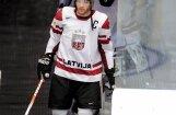 Skrastiņš: līgumu ar 'Lokomotiv' vēl neesmu parakstījis