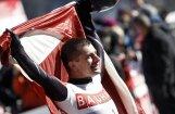 Martins Dukurs : Latvijā visi gaidīja tikai uzvaru