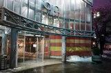 'Pilsētas pasāžā' Jelgavā atklātas plaisas