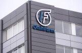 'Olainfarm' plāno iegādāties uzņēmumus arī Rietumeiropā