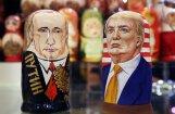 'Buzzfeed' ziņojums: Trampa bažas par Baltijas drošību – viltus triks Krievijas labā