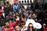 Itālijas valdība atbalsta stingrāku imigrācijas kontroli