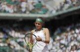 Ostapenko jaunākajā WTA rangā zaudējusi vienu pozīciju, Gulbis turpina laisties lejup ATP rangā