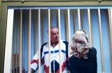 Pēc saindēšanās ar nezināmu vielu slimnīcā nogādāts bijušais krievu spiegs