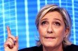 Победа Ле Пен грозит обвалом евро