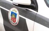 Rīcības partijas saraksta līdere – pērn pie stūres reibumā pieķerta bijusī policiste