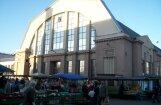 'Rīgas Centrāltirgus' apgrozījums pērn – 6,952 miljoni eiro