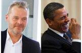 Gints Bude par saņemtajiem draudiem sūdzas Obamam