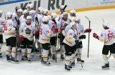 Kuldas pārstāvētā 'Kuņluņ Red Star' zaudē 'Soči' hokejistiem