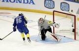 ВИДЕО: Кучеров сделал хет-трик в Матче звезд НХЛ, Овечкин выиграл конкурс