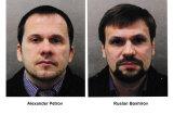 Британия: задержим подозреваемых в отравлении Скрипалей, если они покинут Россию