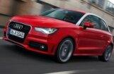Новый компакт-кар Audi будет расходовать 1 литр на 100 км