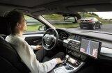 'BMW' ar autopilota sistēmu ražošanā nonāks līdz 2020.gadam