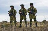 Slepens GRU ziņojums atklāj troļļu taktiku pirms Krimas okupācijas, ziņo laikraksts