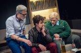 Foto: Intars Rešetins Dailes teātrī iestudējis izrādi 'Mūsējās'