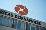 'Rīgas dzirnavnieka' apgrozījums pagājušajā finanšu gadā sarūk par 2,4%