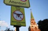 Krievijā tuvākajos gados plāno radīt smago kaujas bezpilota lidaparātu