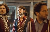 'Sisters of Mercy' iesildīs portugāļu blūza zvaigznes 'Budda Power Blues'