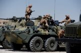 Россия предупредила США о жестком ответе на обстрелы спецназа в Сирии