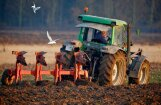 Lauksaimnieki ir noskaņoti pret OCTA iegādi, ja auto netiek izmantots ceļu satiksmē
