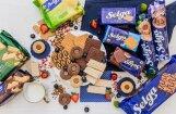 'Orkla Confectionery & Snacks Latvija' konsolidētais apgrozījums pērn – 81,1 miljons eiro