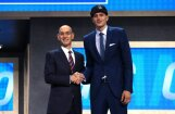 NBA draftētais Pasečņiks nolēmis palikt Spānijas 'Herbalife'
