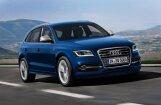 Audi презентовала