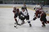 Latvijas virslīgas klubu hokeja izlasi Baltijas kausa izcīņā vadīs Kuļibaba