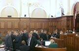 Deputāti grib ļaut augstākajai ierēdniecībai rosināt reformas valsts pārvaldē