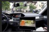 Daimler  показал систему, которая убережет от аварий