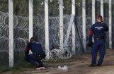Gobiņš: Par Šengenas līguma pastāvēšanu problemātiskāks jautājums ir žogu būvēšana uz Šengenas robežām