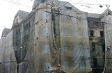 Трущобы на ул. Марияс в порядок приведут принудительно