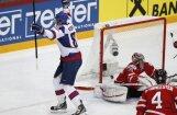 Slovākijas spēlētājs Kopeckis prognozē īpašu cīņu pret Čehijas hokejistiem PČ pusfinālā