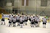Zināmi Latvijas U-20 hokeja izlases kandidāti dalībai PČ
