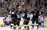 'Flyers' un 'Kings' nonāk uzvaras attālumā no iekļūšanas Stenlija kausa otrajā kārtā