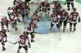 Lielākā daļa Rīgas 'Dinamo' hokejistu kļuvuši par brīvajiem aģentiem