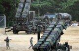 Вейонис: Латвия закупит системы ПВО и ракеты, чтобы сбивать самолеты-нарушители