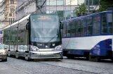 'Zebra' skaidro noteikumus par tramvaju ceļu satiksmē