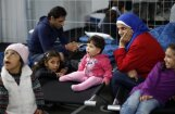 Латвия выделит 150 тысяч евро на помощь сирийским беженцам