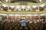 Uz Nacionālā teātra valdes locekļa amatu pretendē deviņi kandidāti