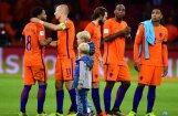 Они не приедут: 5 команд, которых нам будет не хватать на ЧМ-2018 по футболу