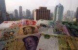 СМИ: в Литве может открыться первый в Балтии китайский банк