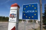 В Латвию не пустили юристов агентства