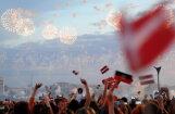 Dziesmusvētku nodrošināšanai pieteikušies 1350 brīvprātīgie, bet meklē vēl palīgus